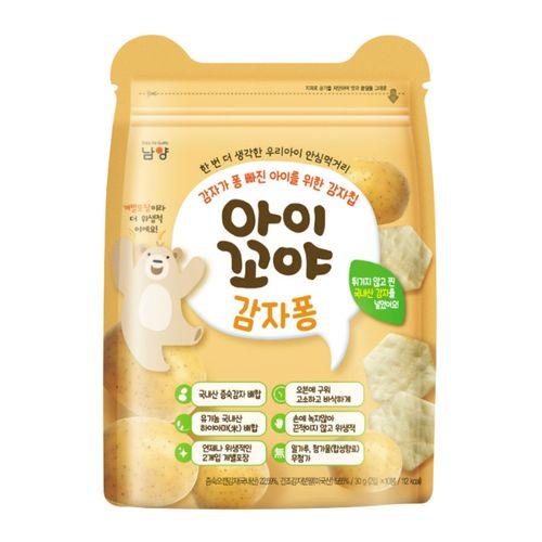 남양유업 아이꼬야감자퐁 30G