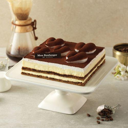[몽블랑제]아이 티라미스 유 케이크